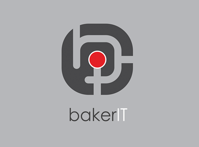 Baker IT – Port Macquarie- Full Branding