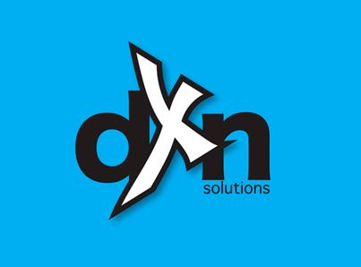 DXN Solutions – Bonny Hills Logo Branding- Car signage