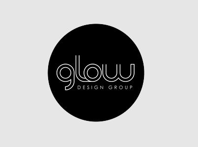 Glow Design Group Melbourne – Logo branding design