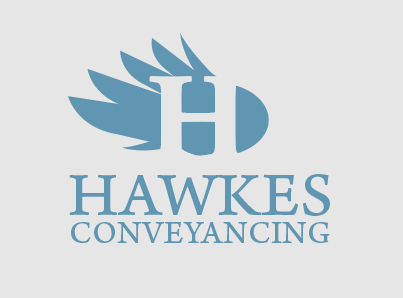 Hawkes Conveyancing – Port Macquarie Branding Logo Design