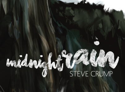 Steve Crump – Midnight Rain CD